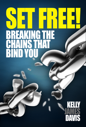 Image of the cover of the book Breaking Free of Guilt and Shame